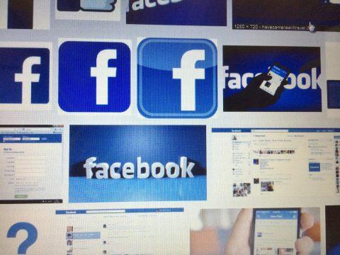 Floncker Facebook vanuit de hemel